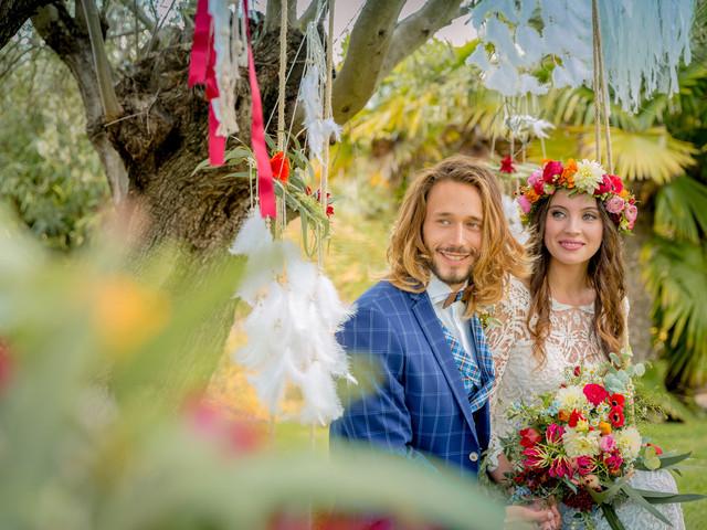 12 poemas para bodas civiles llenos de romanticismo