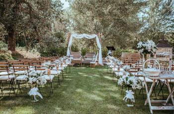 Atención parejas: ¡ya no es necesario que paséis por el Registro Civil para casaros!