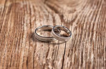 Los 10 errores que debéis evitar al comprar las alianzas de boda
