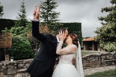 Trabajar y organizar la boda a la vez... ¡disfrutando en el intento!