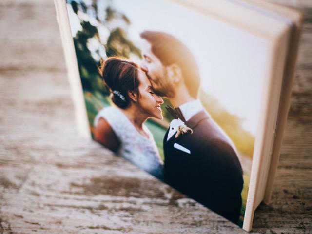 Todas las claves de un álbum de boda perfecto