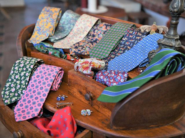 Claves para escoger la corbata del día de tu boda