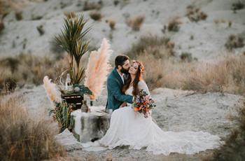 Todas las tendencias para bodas en 2020: ¡infalibles!