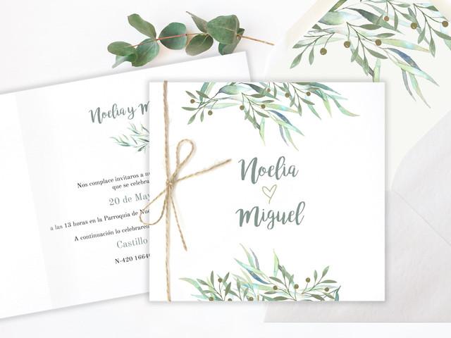 5 pasos para escoger las invitaciones de boda perfectas