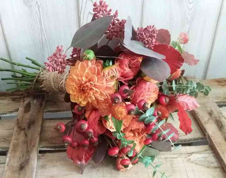Blommor Floristes