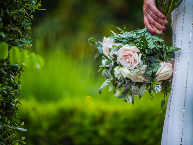 Catálogo de ramos de novia en todos los estilos