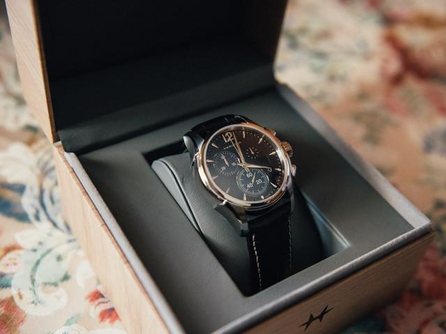 35 increíbles relojes de compromiso para hombres