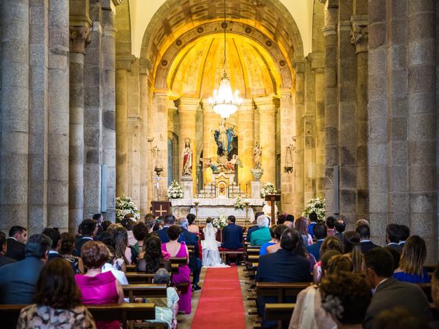 Textos para la primera lectura de una ceremonia religiosa