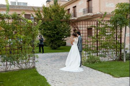 Celebra tu boda en la Finca Hotel Comendador