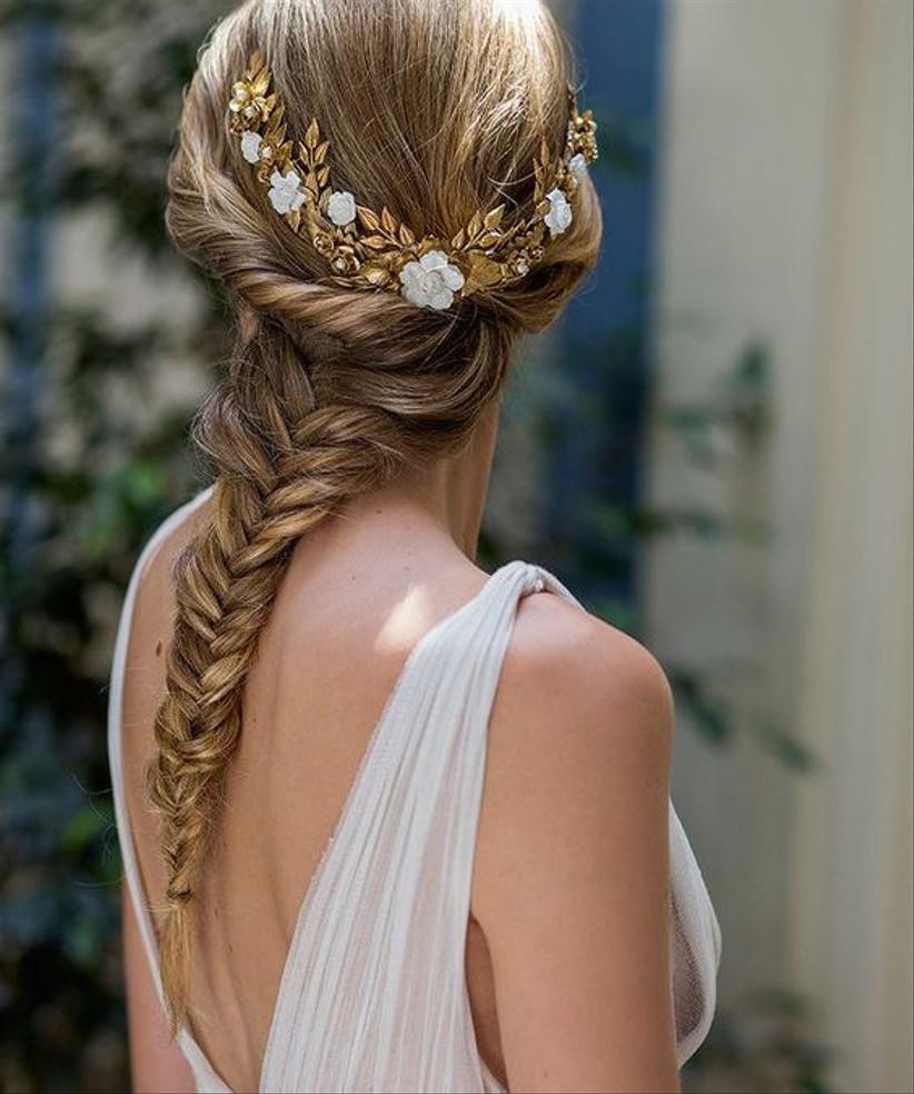 De última generación peinados para ir de boda 2021 Galería de cortes de pelo Ideas - Peinados de novia: los mejores recogidos para ir a la ...