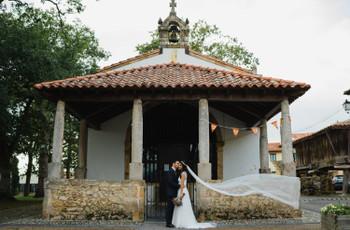 ¿Os casáis por la iglesia? Descubrid cómo organizar una boda religiosa, paso a paso