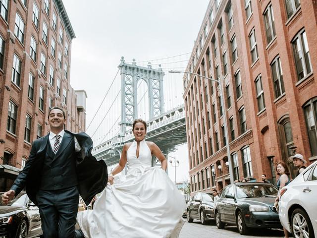 Fotografías de ensueño en Nueva York