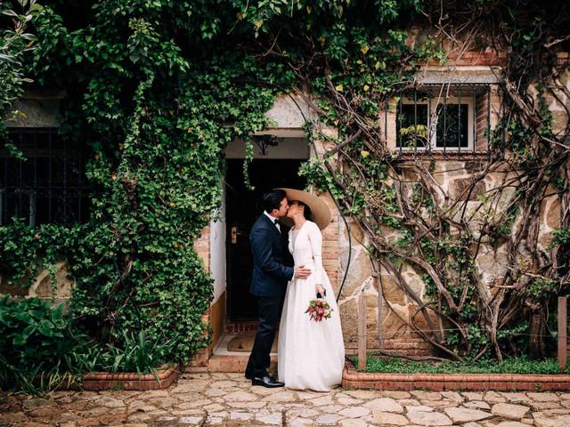 ¿Tenéis controlados los 11 gastos (ocultos) que se os pueden pasar por alto al elaborar el presupuesto de la boda?