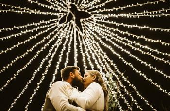 7 iluminaciones decorativas para el día B