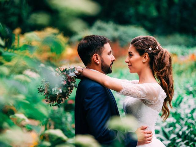 Organizar la boda: todo lo que debéis tener listo a un año del enlace