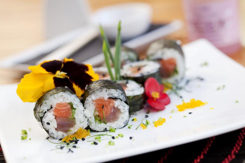 Sushi Factory Team
