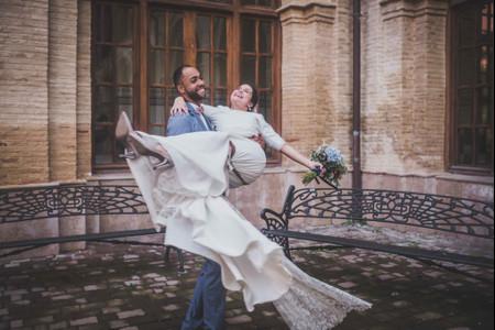 Cómo tener las fotos de boda con las que soñáis