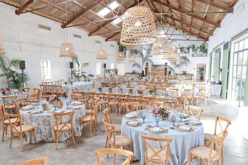 Mas Les Lloses - Cocotte Catering