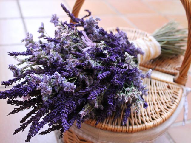 Ambientad vuestra boda con plantas aromáticas