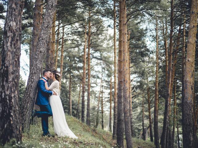 ¡Apostad por una boda ecológica!