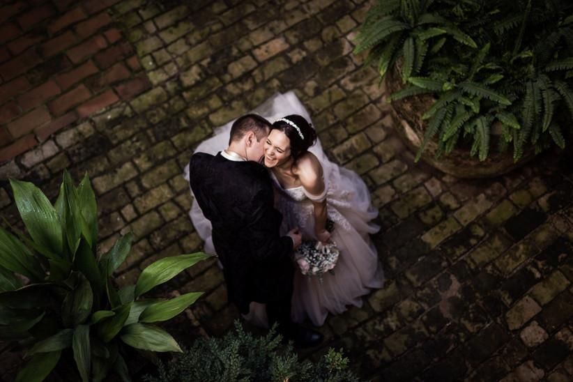 Mon Amour Wedding Photography by Mònica Vidal