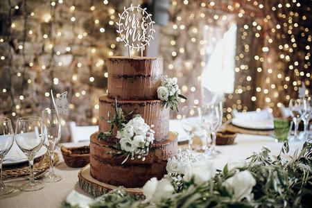 Todo sobre las tartas de boda 2020: ¡irresistibles!