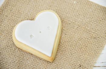 Galletas para bodas: 35 deliciosas propuestas personalizadas