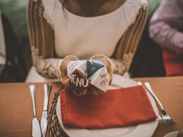 Atención parejas: ¡no os podéis perder estas 30 minutas de boda llenas de encanto!