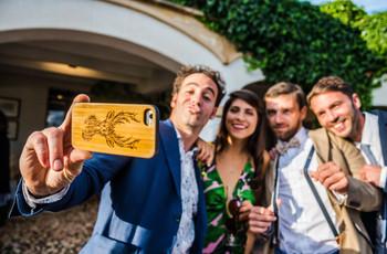 6 ideas para una fiesta postboda