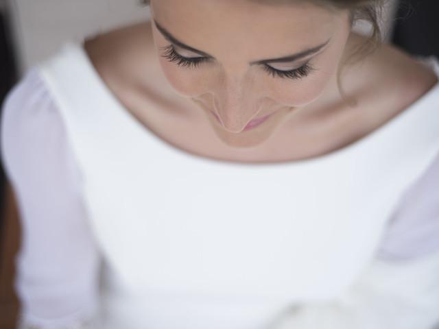 Extensiones de pestañas para novias: ¡presume de mirada!