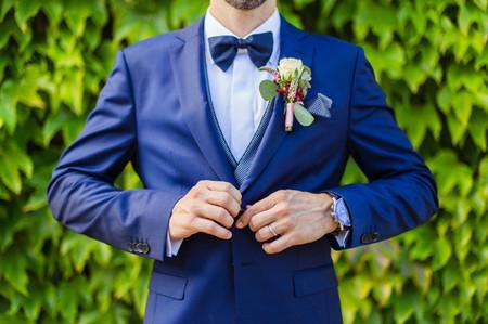¿Qué es el prendido de novio o boutonnière?