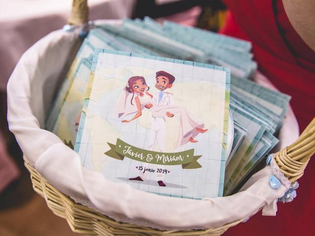 El CD musical de vuestra boda como regalo para los invitados