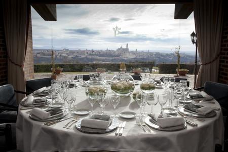 Celebra tu boda en el Parador de Segovia