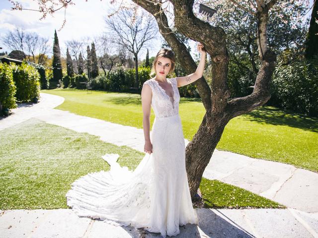 9 preguntas básicas antes de comprar el vestido de novia
