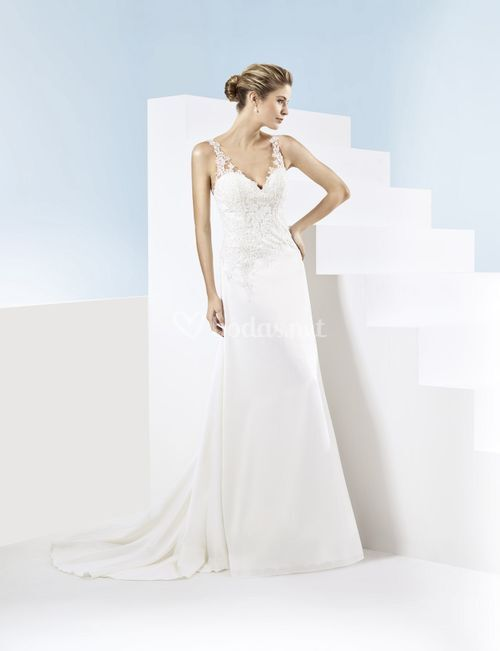 185-02, Just For You By The Sposa Group Italia