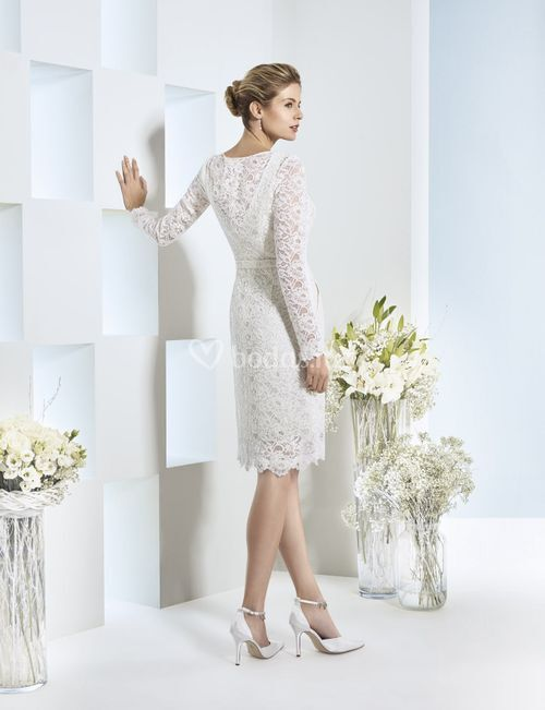 185-43, Just For You By The Sposa Group Italia