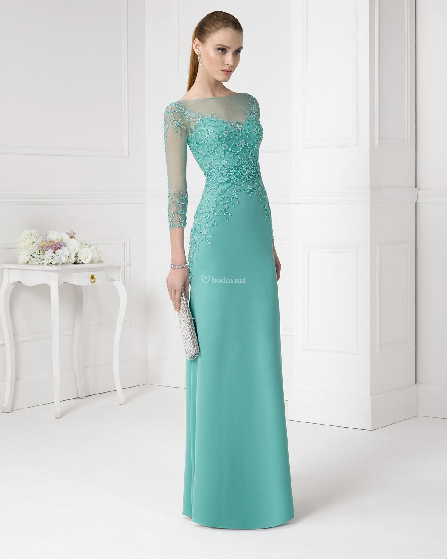 Alquiler de vestidos de noche barcelona