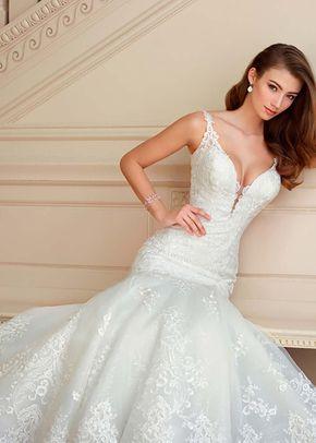 217213, Mon Cheri Bridals