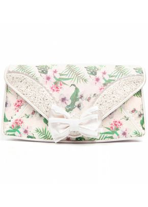 Ban Joe Clutch, Irregular Choice