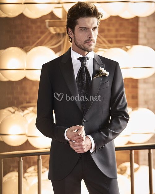 n6, Carlo Pignatelli Sartorial Wedding
