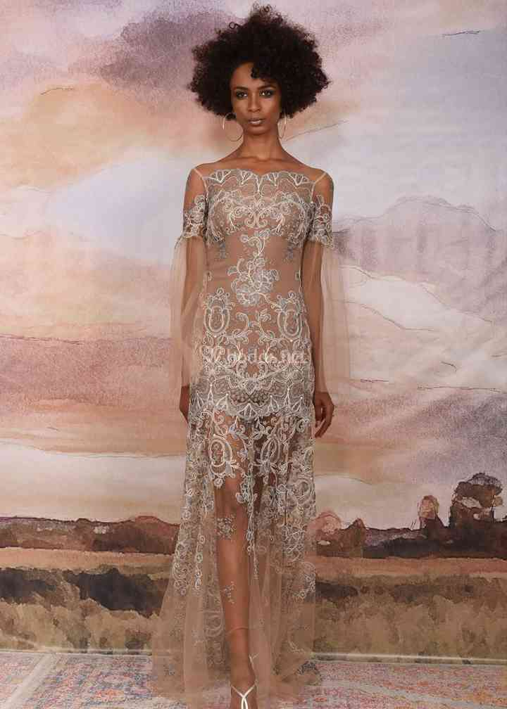 Sahara, Claire Pettibone