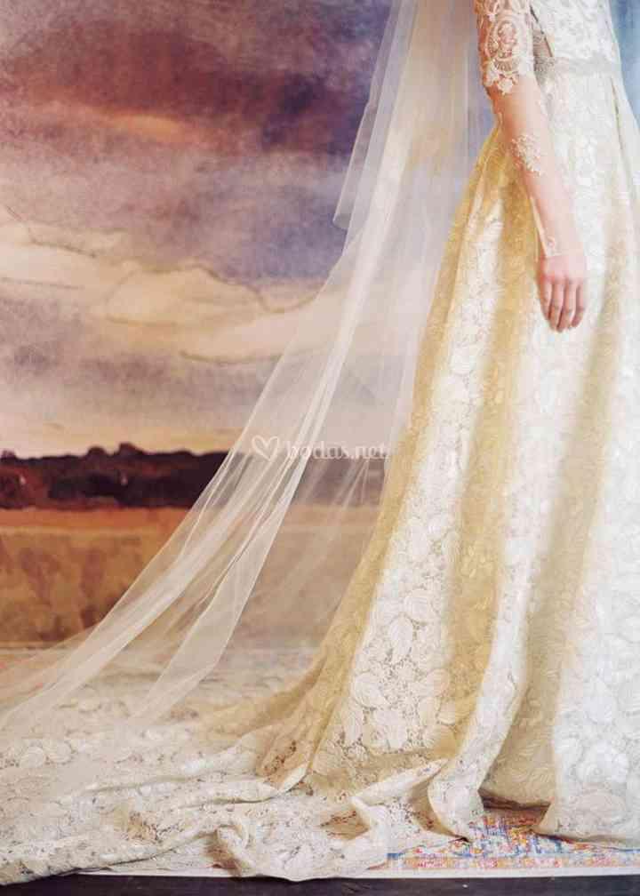 voyage, Claire Pettibone