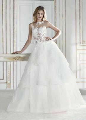 prema, La Sposa