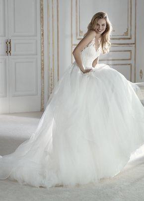 priego, La Sposa
