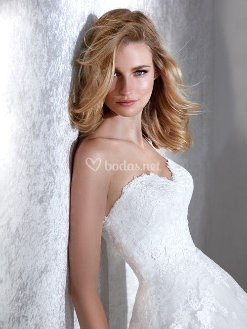 fabiela, White One