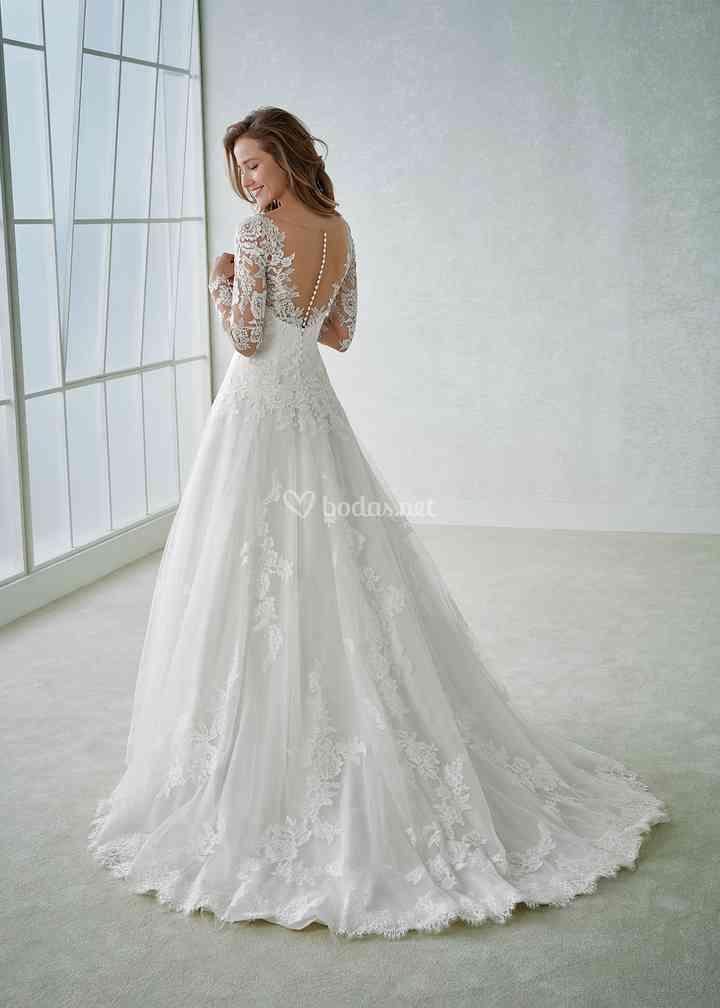fabria, White One