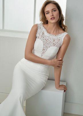 fidela, White One