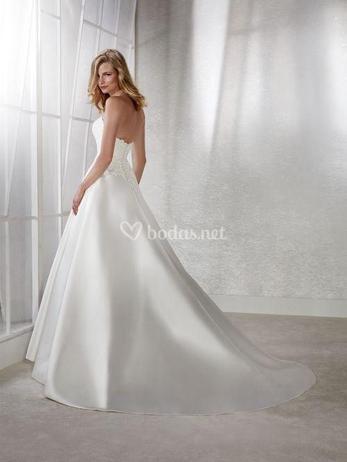 flaviana, White One