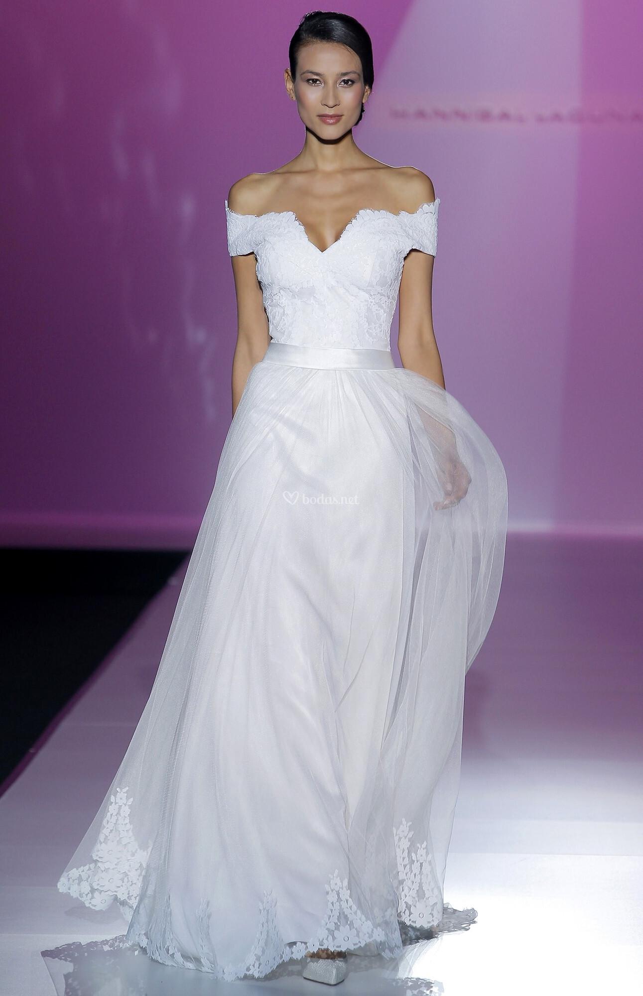 Perfecto Chanel Trajes De Novia Modelo - Vestido de Novia Para Las ...