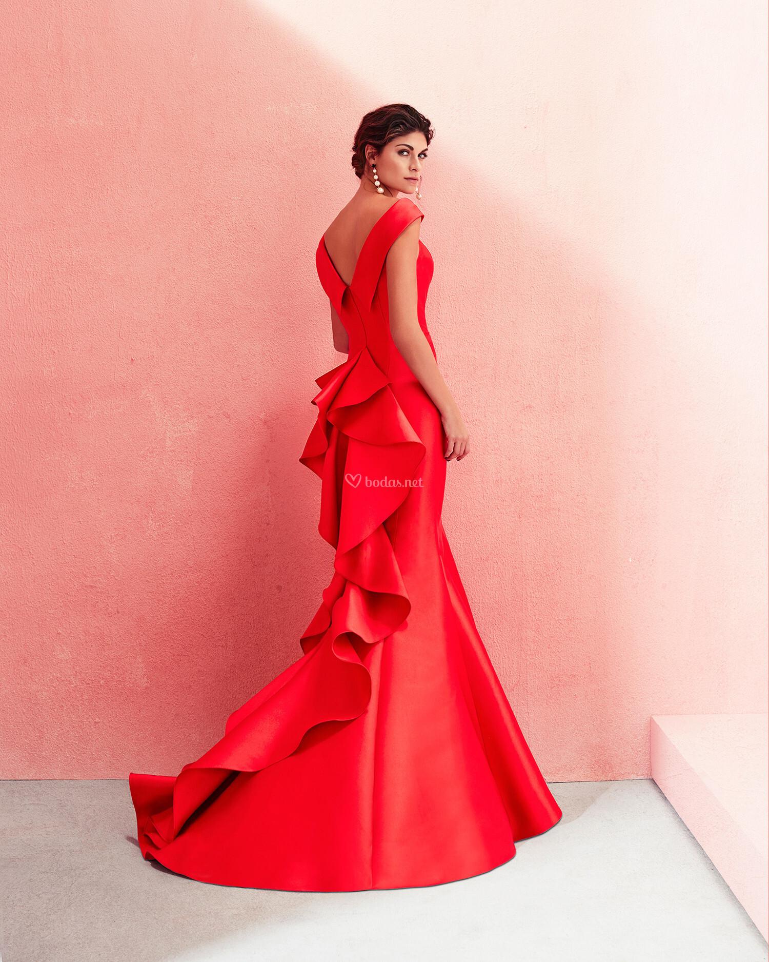 Increíble La Boda Vestido De Cardiff Alquiler Colección - Colección ...